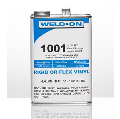 Weld-On-101