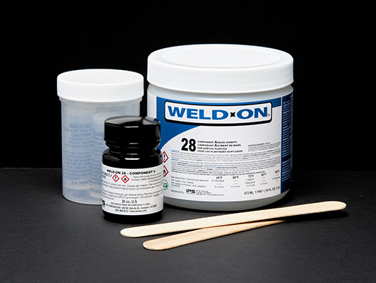 Weld-On-28kit