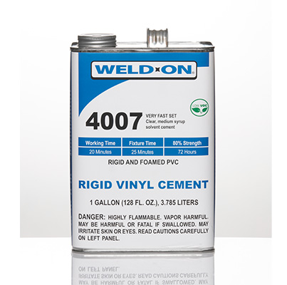 Weld-On-4007