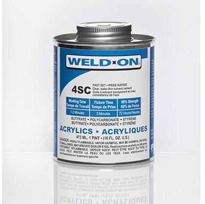 Weld-On-4SC