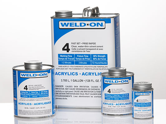 Weld-On-4group